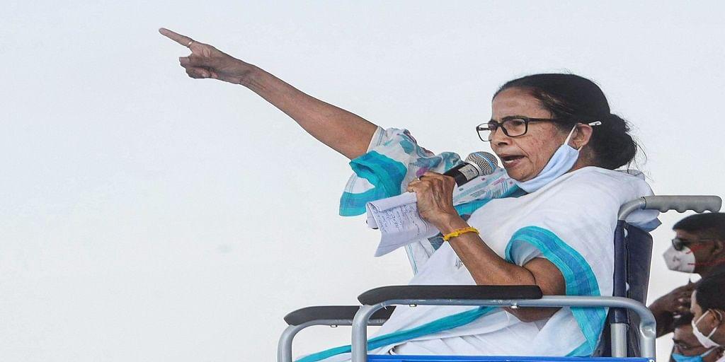 Bengal Election News: यदि मैं हार गयी, तो आपको बंगाल से भगाकर यहां बीजेपी के बाहरी गुंडे राज करेंगे