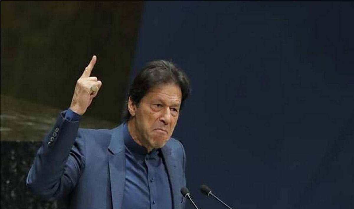 पाकिस्तान की इमरान खान सरकार ने लिया बड़ा फैसला : भारत से लेगा कपास और सूती धागे