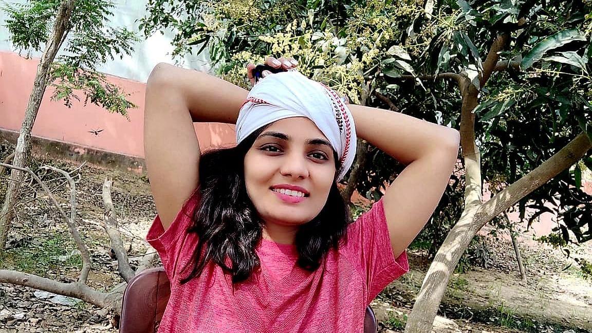 Bengal Election: 'बिहार में का बा' फेम नेहा सिंह का बंगाल की CM ममता दीदी को सलाह- 'हमरे राम के विरोध तोहरा ना फली'