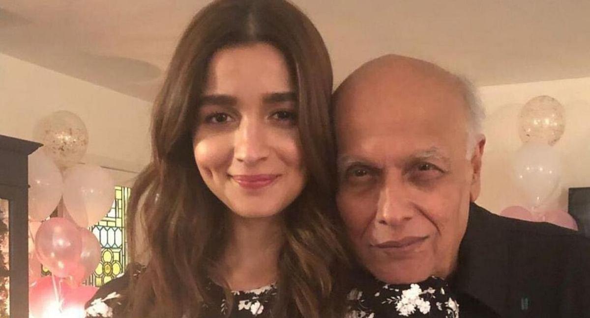 Alia Bhatt की शादी नहीं करवाना चाहते थे पिता Mahesh Bhatt, एक्ट्रेस से कहा था मैं तुम्हें रूम में बंद . . .
