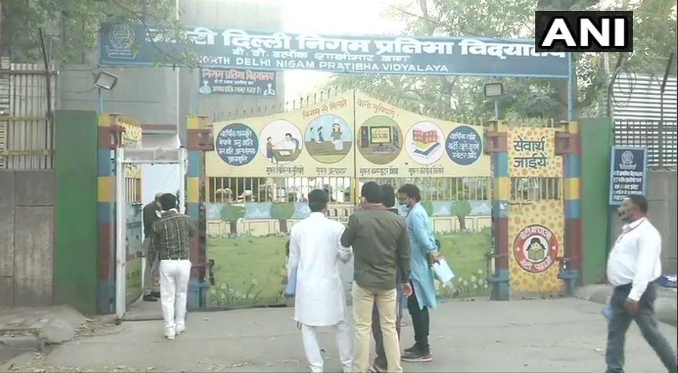 Delhi MCD By-Election Result, LIVE Updates: 4 सीटों पर AAP ने मारी बाजी, कांग्रेस के खाते में एक सीट, बीजेपी का नहीं खुला खाता