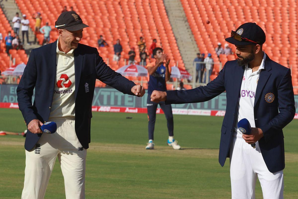 IND vs ENG 4th Test LIVE Score : भारत की कसी गेंदबाजी के आगे बेदम इंग्लैंड के बल्लेाज, आधी टीम लौटी पवेलियन