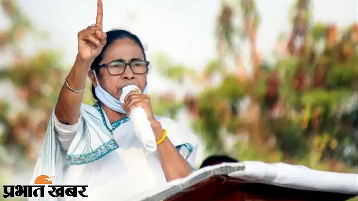 Bengal Election 2021 : बंगाल में चुनावी घमासान के बीच शिवसेना और अखिलेश यादव की पार्टी ने ममता बनर्जी को दिया धोखा, संसद में किया किनारा