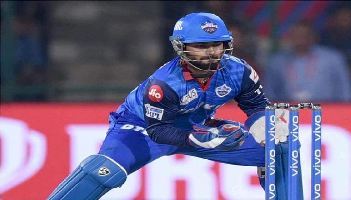 IPL 2021 : रहाणे, स्मिथ और अश्विन को छोड़ पंत बने दिल्ली के कप्तान, सोशल मीडिया में मीम्स की बाढ़