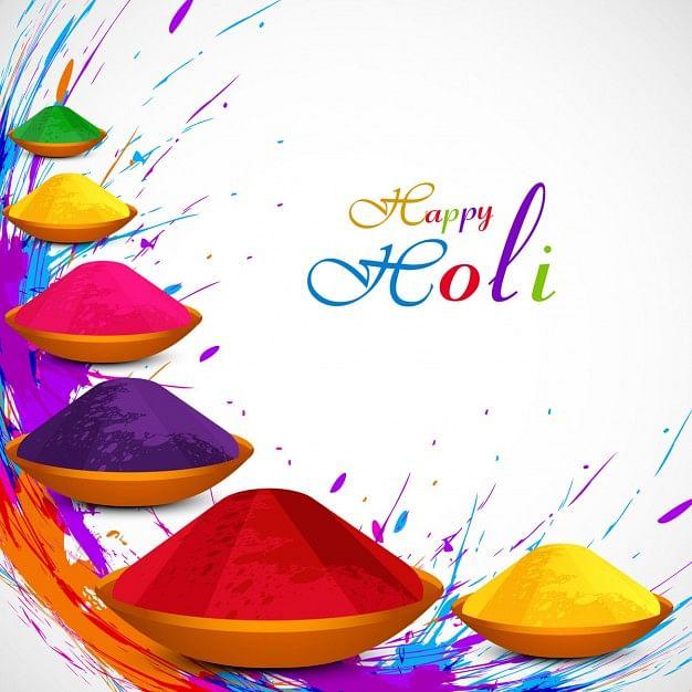 Happy Holi 2021 Wishes, Images, Quotes, Holi Ki Hardik Shubhkamnaye, Songs, Video 9