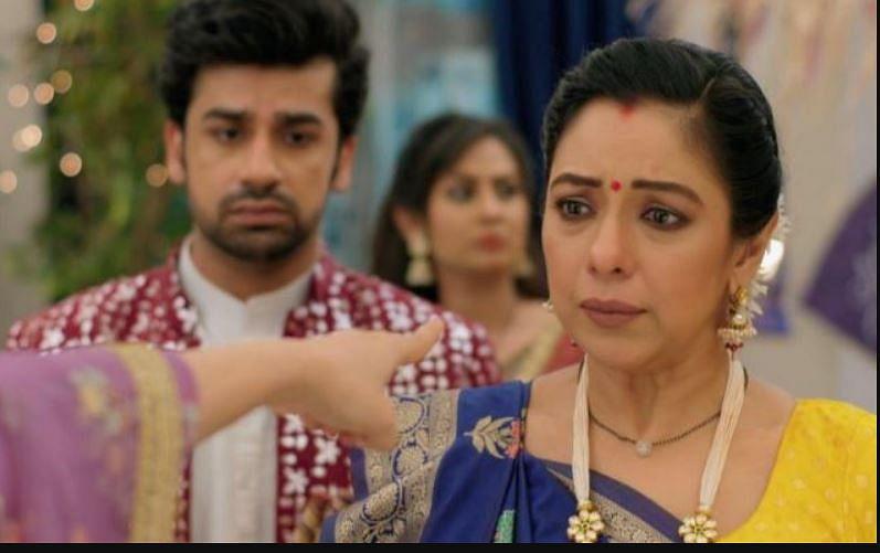 Anupama Saath Nibhana Saathiya 2 Upcoming Episode : वनराज काव्या की सगाई से टूटी अनुपमा, अनंत ने गहना के प्यार को ठुकराया!