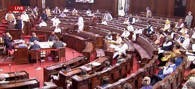 Parliament : पेट्रोल की बढ़ती कीमत को लेकर सदन में हंगामा, दोनों सदन कल तक के लिए स्थगित