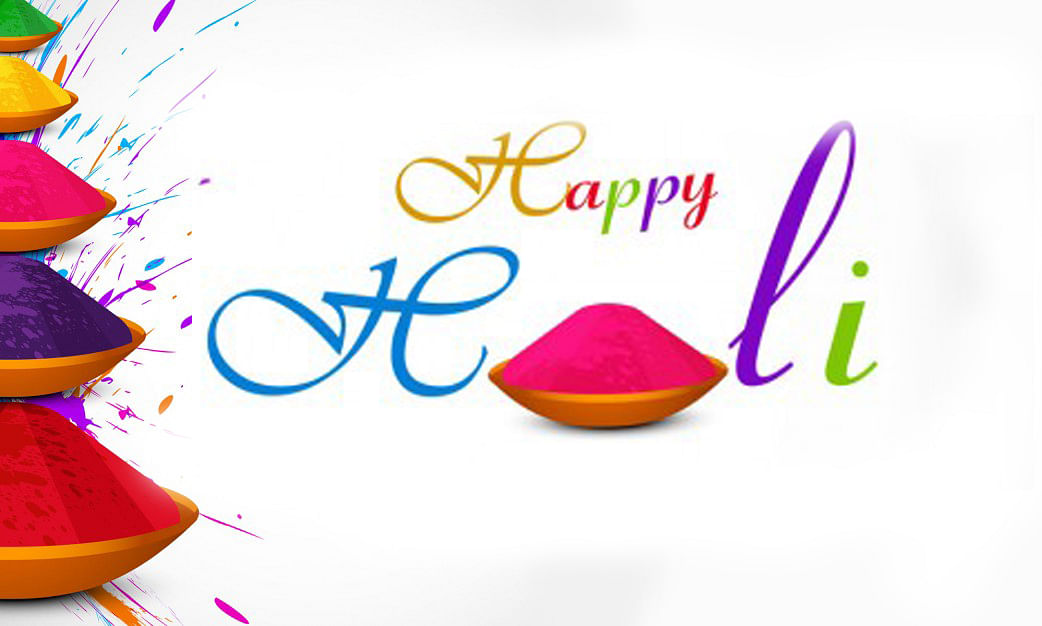 Happy Holi 2021 Wishes, Images, Quotes, Holi Ki Hardik Shubhkamnaye, Songs, Video 23