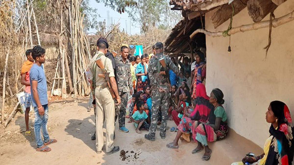 Jharkhand Crime News : जमीन विवाद में पलामू के युवक की चाकू मारकर हत्या, रिश्तेदार पर लगा आरोप