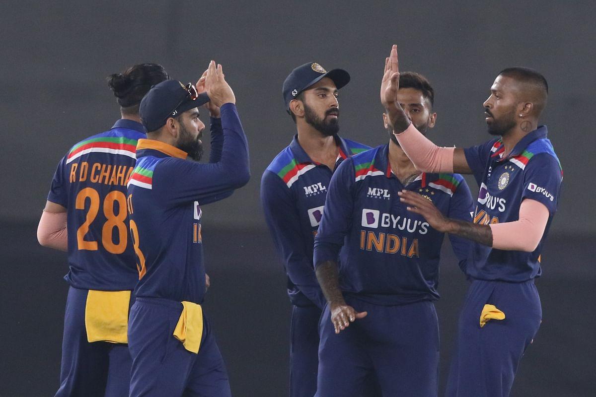 India vs England: इंडिया के शानदार खेल ने इंग्लैंड के दिग्गजों को बना दिया 'ज्योतिषी', टेस्ट और टी20 के बाद अब वनडे के लिए किया भविष्यवाणी