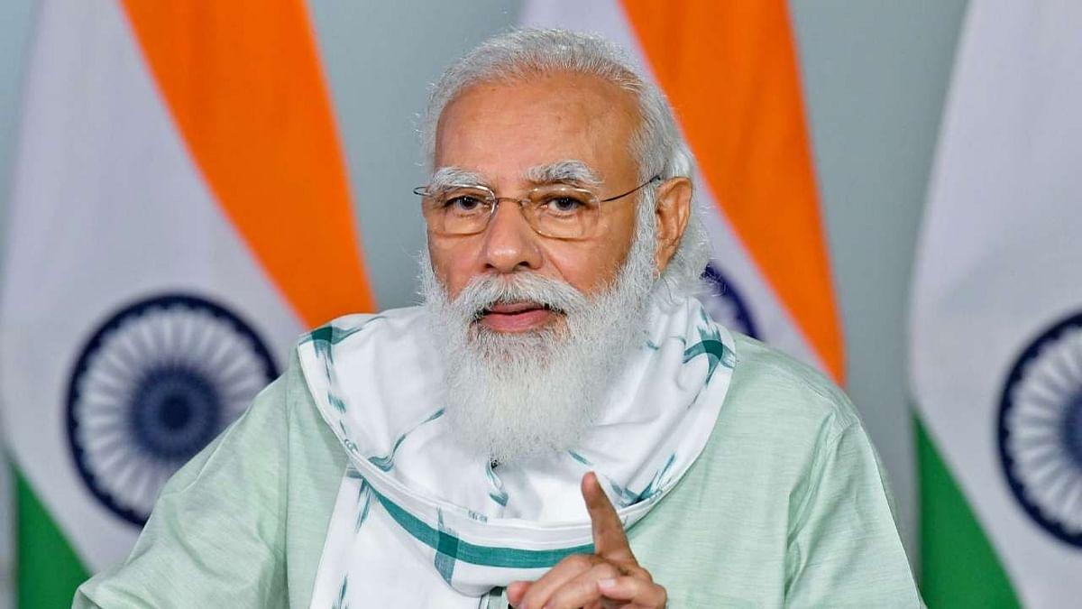 प्रधानमंत्री 12 मार्च को 'आजादी का अमृत महोत्सव' से जुड़े कार्यक्रमों का उद्घाटन करेंगे, जानें कार्यक्रम में क्या होगा खास