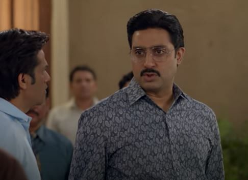 The Big Bull Trailer: 'इंडिया का पहला बिलेनियर मैं बनूंगा...' अभिषेक की फिल्म 'द बिग बुल' का ट्रेलर रिलीज, जानें फिल्म कब होगी रिलीज