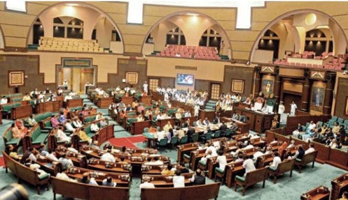 एमपी विधानसभा में विधेयक पर चर्चा में उछाला गया नेहरू-मोदी और राहुल-नवाज का नाम, सत्तापक्ष-विपक्ष में हुई तीखी बहस