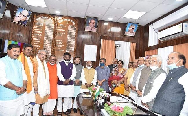 क्या कहता है भारतीय संविधान का अनुच्छेद-171 ? जिसके तहत राज्यपाल ने बिहार में किया 12 विधान पार्षदों का मनोनयन, जानें...