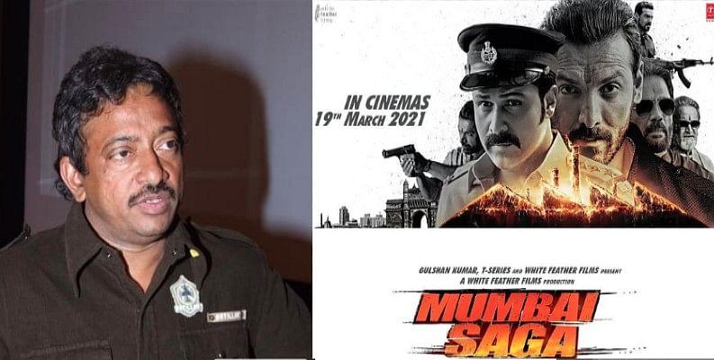 तो क्या D Company है असली Mumbai Saga, संजय गुप्ता की फिल्म को लेकर Ram Gopal Varma ने कही बड़ी बात