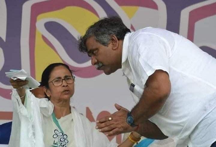 चुनाव से पहले ममता बनर्जी की पार्टी को लग सकता है एक और झटका, ये बड़े नेता हो सकते हैं BJP में शामिल