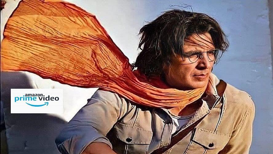 Akshay Kumar की  Ram Setu होने वाली है और खास, फिल्म के लिए Amazon Prime Video ने मिलाया हाथ