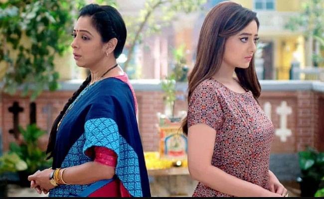 Anupama Upcoming Episode : काव्या ने अनिरुध का घर छोड़ा, काव्या के इस प्लान से अनुपमा को लगा झटका
