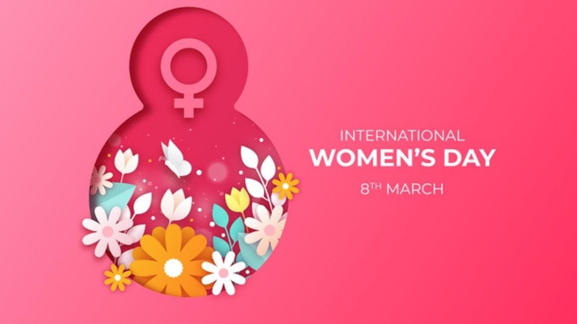 Happy International Women's Day 2021, Wishes Images, Quotes, Status: मैं नारी हूं, न किसी से हारी हूं...महिला दिवस पर यहां से भेजें एक से बढ़कर एक शुभकामनाएं