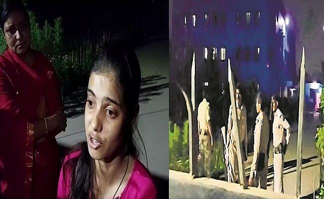 पटना के बड़े कॉलेज में BCA छात्रा से रैगिंग, 12 लड़कियों पर बंधक बनाने से लेकर एसिड अटैक तक का आरोप