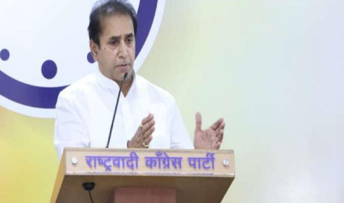 महाराष्ट्र के गृहमंत्री हटाये गये तो किसे मिलेगा ये पद ? एनसीपी प्रमुख ने भी कहा, सीएम जल्द फैसला लें