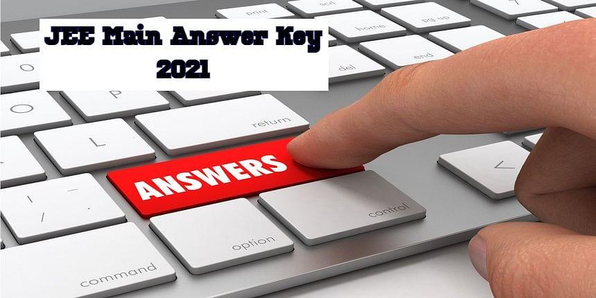 JEE Main Answer Key 2021: जेईई मेन परीक्षा फरवरी 2021 की आंसर की रिलीज, ऐसे करें डाउनलोड