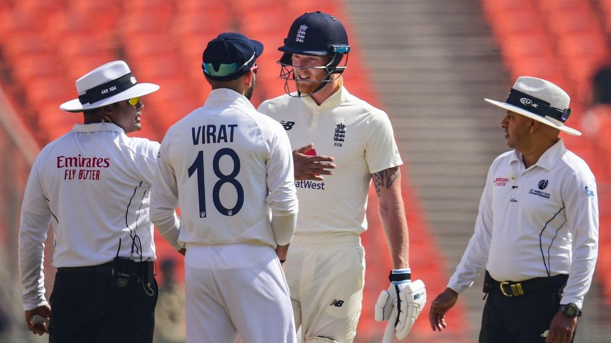 IND vs ENG Test: मैदान पर बेन स्टोक्स से क्यों भिड़ गये कप्तान विराट कोहली, मोहम्मद सिराज ने खोला राज