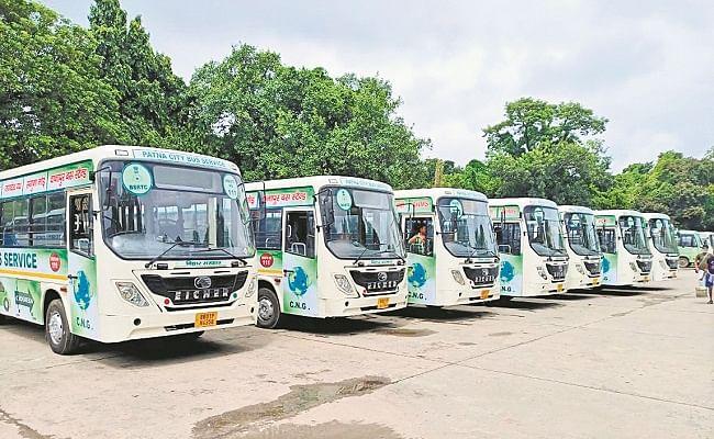 मुजफ्फरपुर और भागलपुर में चलेंगी छोटी इलेक्ट्रिक बसें, जानें कब से शुरू होगी सुविधा