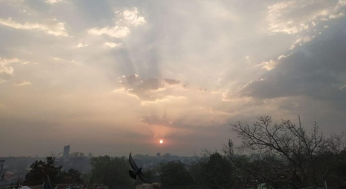झारखंड में फिर हुआ मौसम सुहाना, 1 मार्च से अब तक सबसे अधिक बारिश जमशेदपुर में, जानें अगले 7 दिनों तक के मौसम का हाल