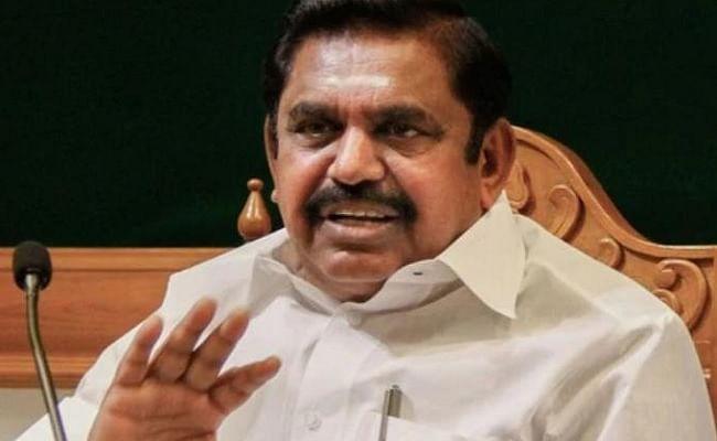 Tamil Nadu Assembly Elections 2021 : AIADMK ने जारी की छह उम्मीदवारों की सूची, इडाप्पडी से चुनाव लड़ेंगे सीएम पलानीस्वामी