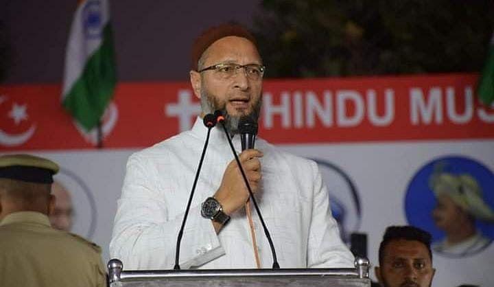 Bengal Chunav 2021 : अब्बास सिद्दीकी से धोखा खाने के बाद बंगाल की इन 10 सीटों पर अकेले चुनाव लड़ेगी ओवैसी की पार्टी AIMIM