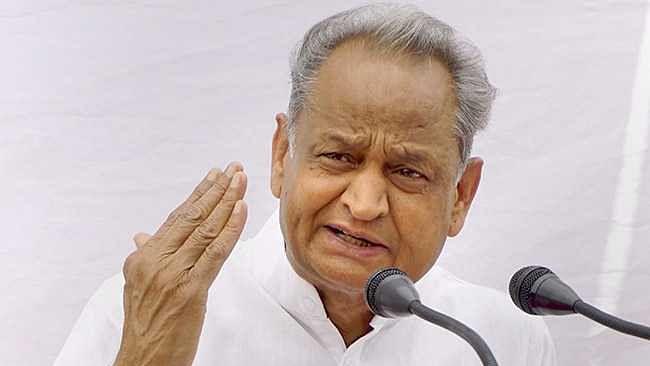 Rajasthan News: 'राजस्थान में सबको सरकारी नौकरी देना संभव नहीं', बेरोजगारी पर बोले सीएम अशोक गहलोत