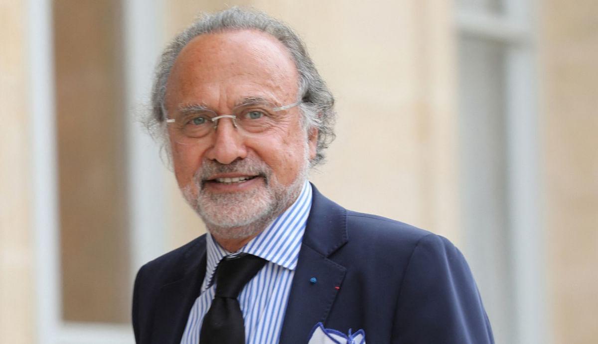 राफेल बनाने वाली कंपनी के मालिक की हेलिकॉप्टर दुर्घटना में मौत, फ्रांस के राष्ट्रपति मैक्रों ने जताया शोक
