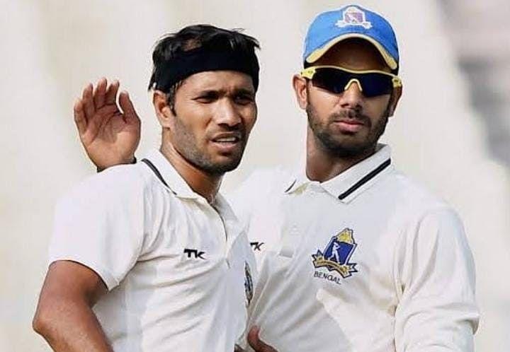 Bengal Chunav 2021 : क्रिकेटर Ashok Dinda और Manoj Tiwari बंगाल की इस सीट से लड़ेंगे चुनाव? टिकट बंटवारे से पहले सियासी अटकलें तेज