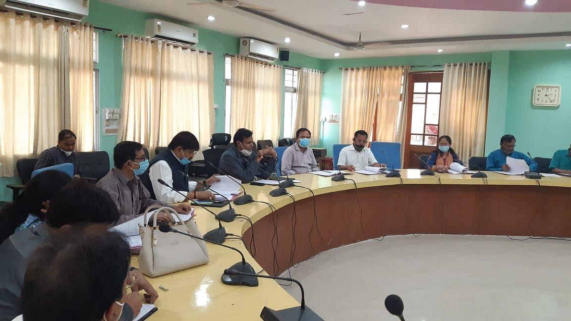 Jharkhand News : झारखंड के सरायकेला में राजकीय चैत्र पर्व का आयोजन चार अप्रैल से, ये है कार्यक्रम की डिटेल्स, छऊ महोत्सव पर कलाकार बिखरेंगे छटा
