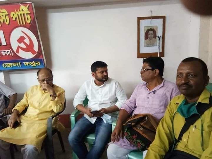 बंगाल इलेक्शन में अब छात्र नेता Kanhaiya Kumar की हुई एंट्री, Left कैंडिडेट के समर्थन में की रैली, मोदी और ममता पर साधा निशाना