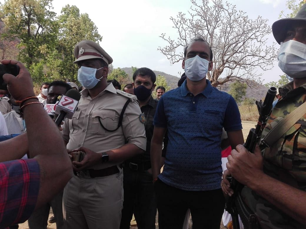 हजारीबाग में भगवान बुद्ध की दुर्लभ मूर्तियों की चोरी, एसपी बोले-लापरवाह पुलिसकर्मियों पर होगी कार्रवाई