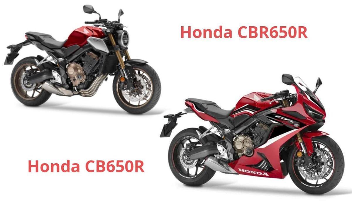Honda CBR 650 के 2 नये मॉडल्स भारत में लॉन्च, जानें फीचर्स और कीमत