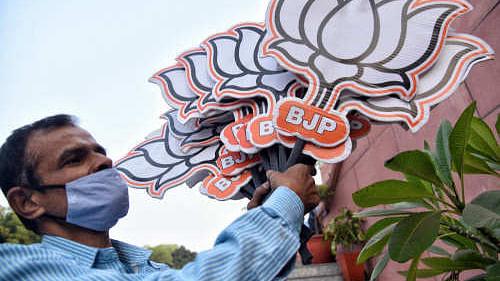 Bengal Election: बंगाल और असम में BJP की सरकार बनाने की जिम्मेवारी बिहार के नेताओं के कंधे पर, हिंदी भाषी वोटरों पर नजर