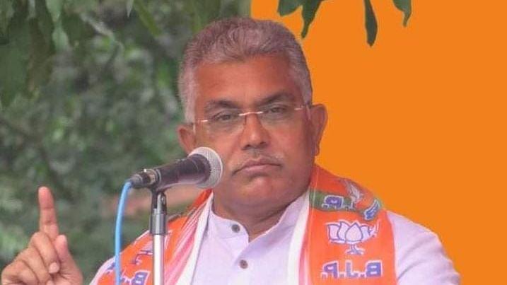 BJP में शामिल होने के लिए अब देना होगा कैरेक्टर सर्टिफिकेट, Bengal Chunav 2021 से पहले दिलीप घोष का दावा