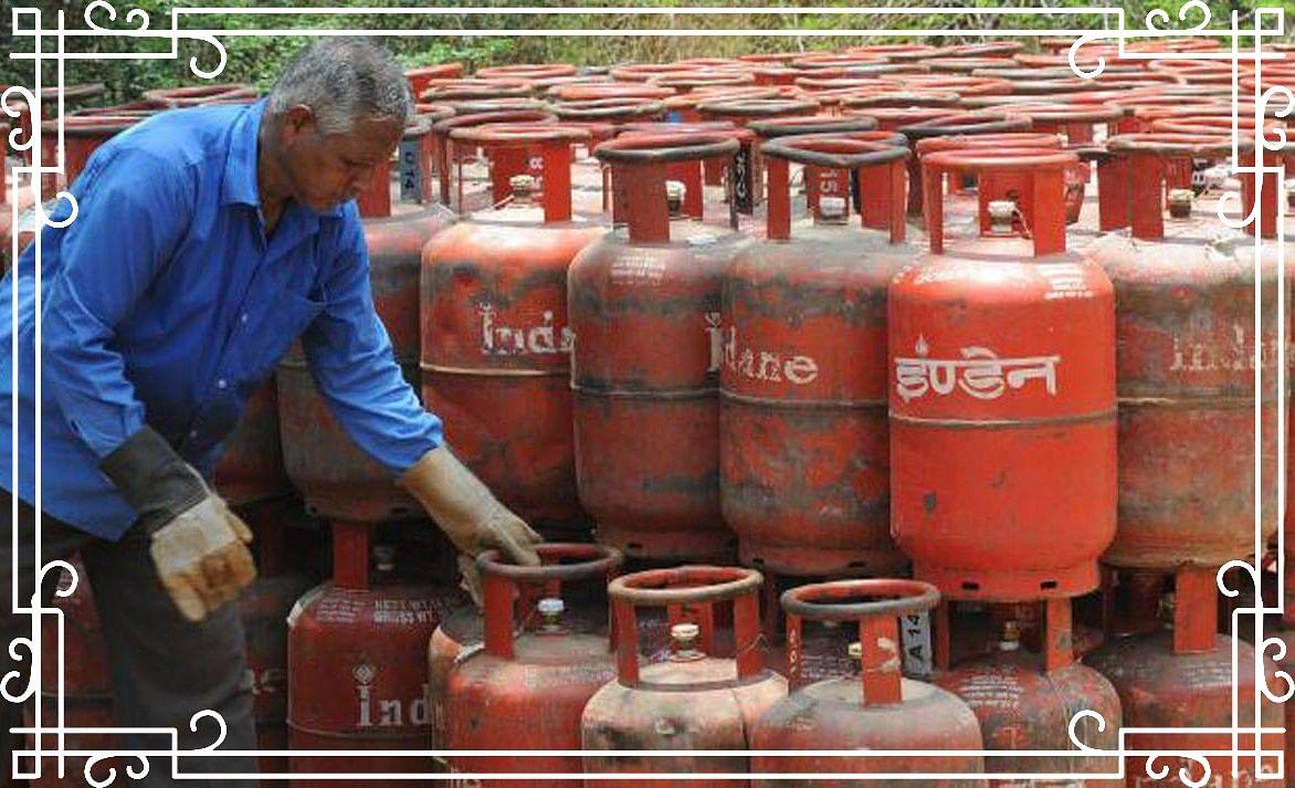 119 रुपये में रसोई गैस सिलिंडर पाने का आखिरी मौका, ऐसे उठाएं फायदा