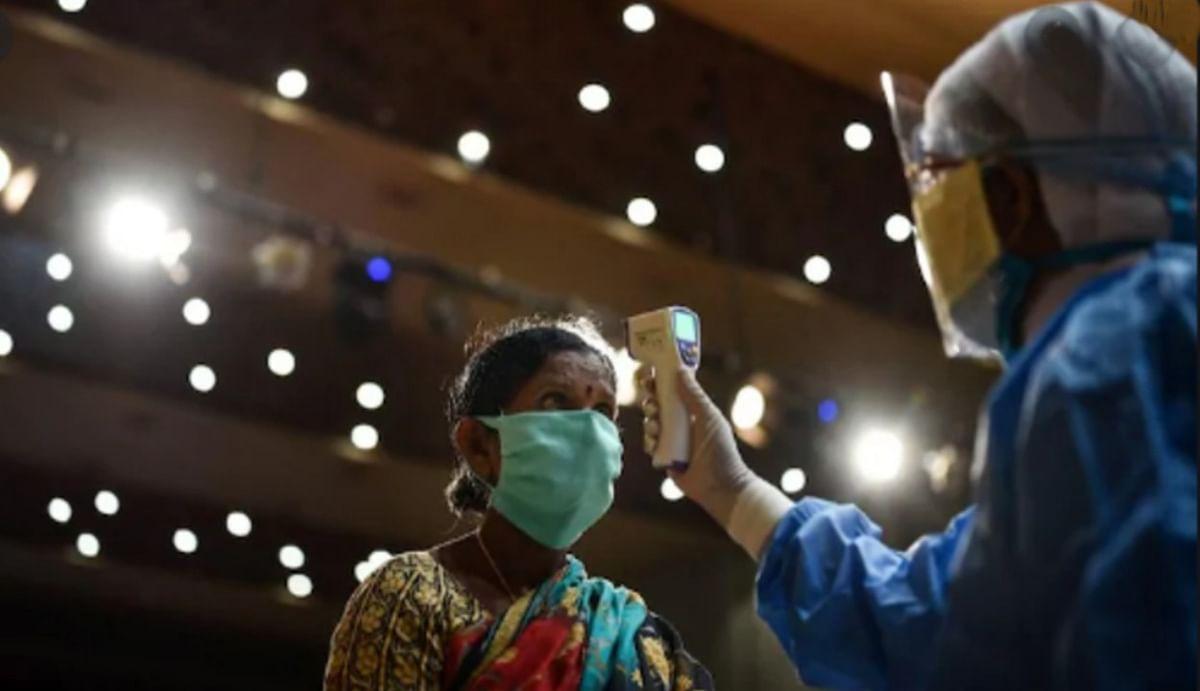 देश में फिर कहर बरपाने लगा कोरोना, 102 दिन बाद कोरोना के मिले रिकॉर्ड मरीज, महाराष्ट्र में 6 महीने में सबसे अधिक केस दर्ज