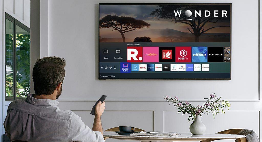 Samsung TV Plus भारत में लॉन्च, FREE में देखें अपने TV और स्मार्टफोन पर 800 से ज्यादा चैनल और OTT कंटेंट