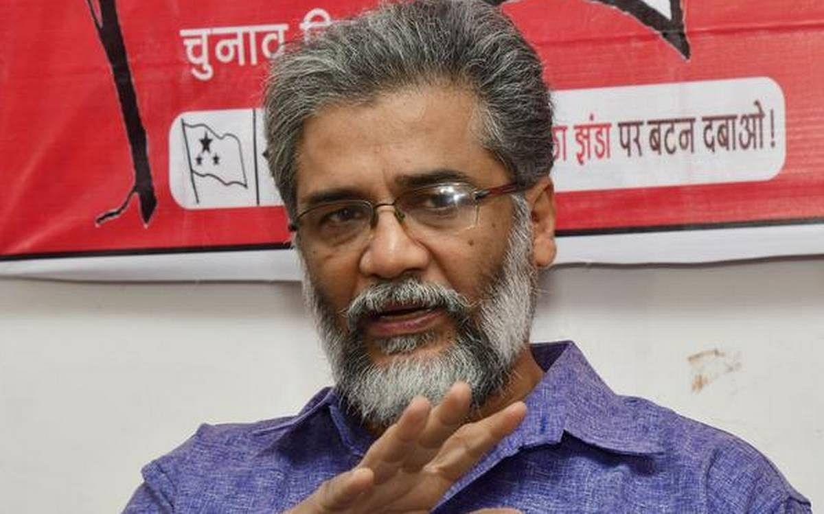 Bihar Panchayat Chunav: सरकार के परामर्श समिति से वाममोर्चा नाखुश, माले ने सीएम नीतीश से की ये मांग