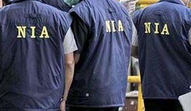 NIA को मिली अपराध जांच इकाई के कार्यालय से अहम डायरी, होटल, पब और कारोबारियों से वसूली के खुलेंगे राज!