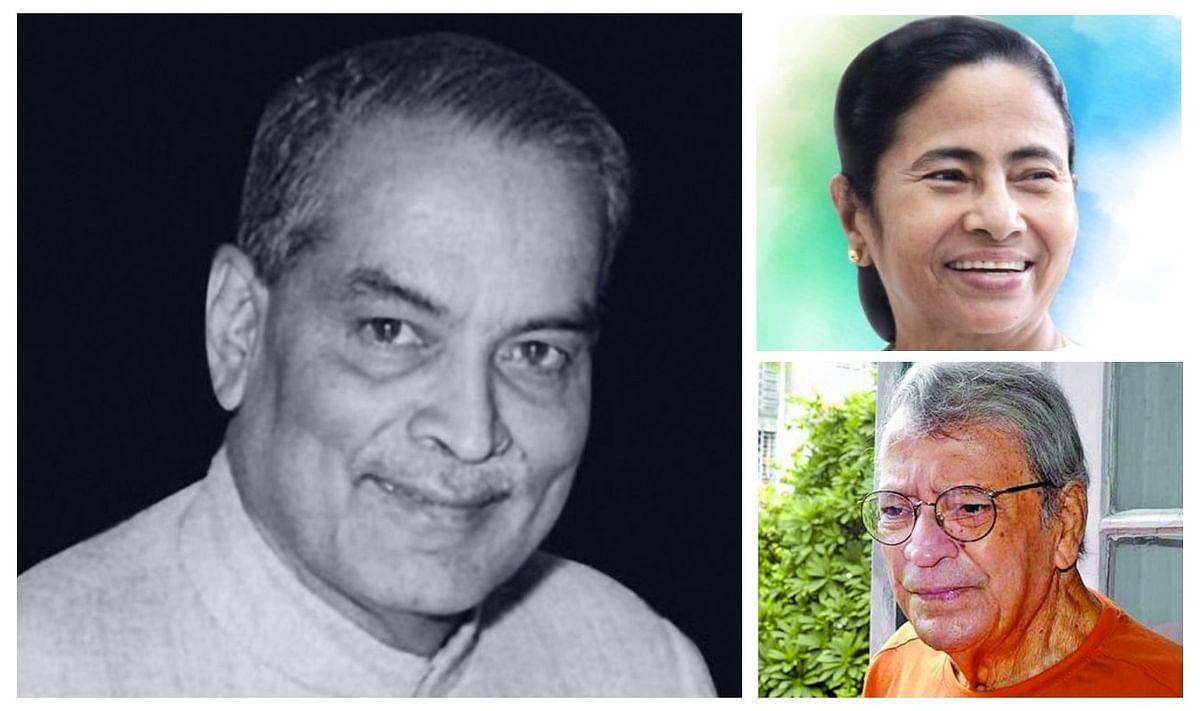 Bengal Chunav 2021: कोलकाता ने ममता बनर्जी समेत 4 मुख्यमंत्री दिये बंगाल को, जिलों से चुनाव लड़कर विधानसभा पहुंचे 4 सीएम
