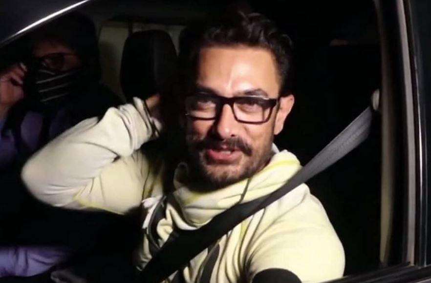 आमिर खान ने चुप्पी तोड़ी बताया इस वजह से सोशल मीडिया को कहा अलविदा