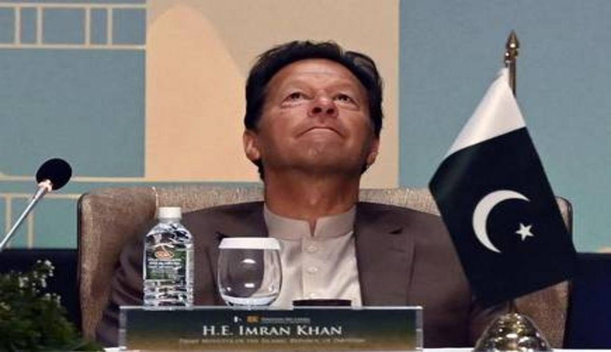 पाकिस्तान में इमरान खान सरकार ने हासिल किया विश्वास मत, पक्ष में डाले गए 178 वोट