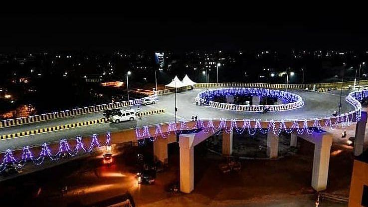 Patna News: R ब्लॉक- GPO गोलंबर फ्लाइओवर का CM नीतीश ने किया शुभारंभ, अब पटना एयरपोर्ट से गांधी मैदान मात्र 10 मिनट में