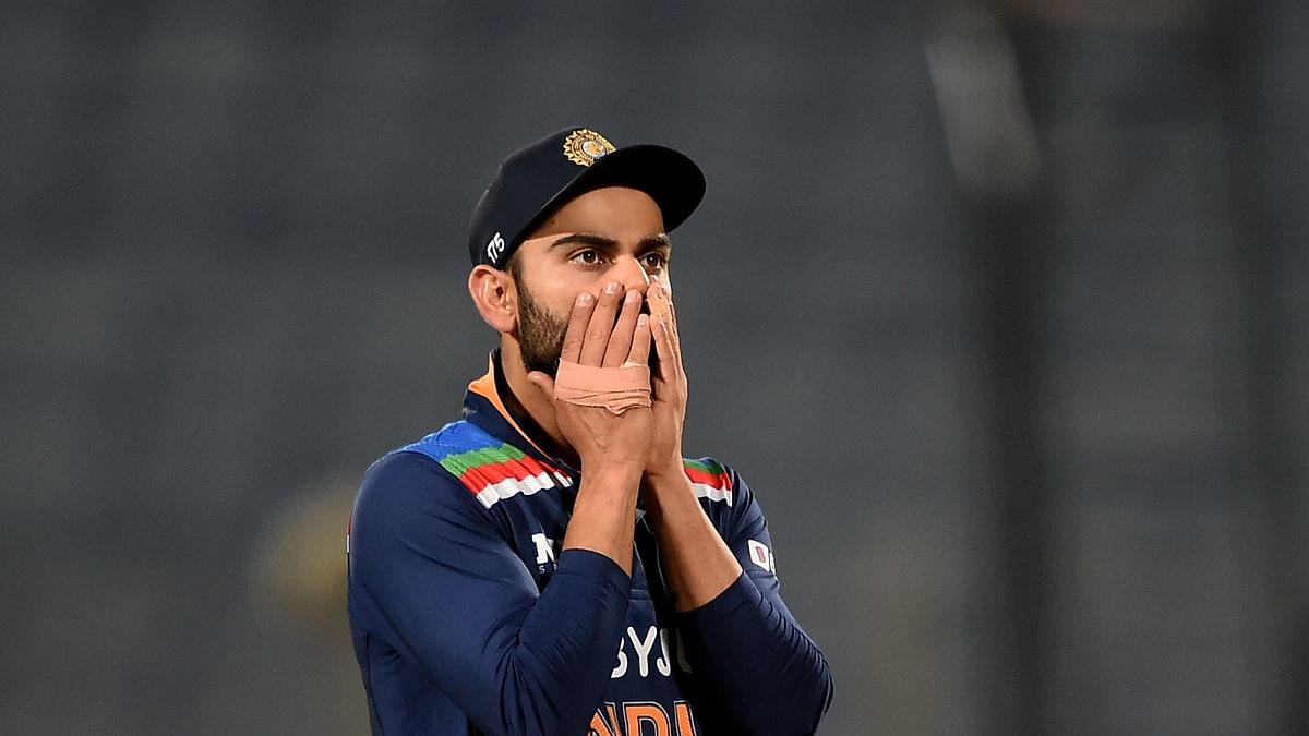 IND vs ENG 2nd ODI : 'हार के लिये कोई बहाना नहीं, शतक के लिये नहीं खेलता', विराट कोहली ने कह दी यह बड़ी बात